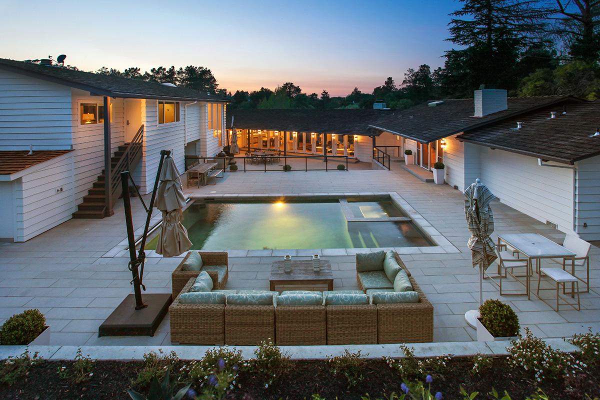 100 Rockridge Way, Hillsborough, CA | $5,300,000