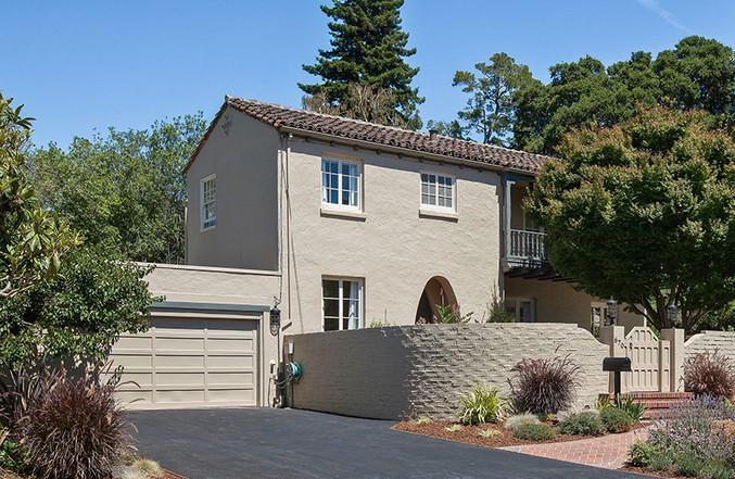 670 Edgewood Road, San Mateo, CA | $2,925,000