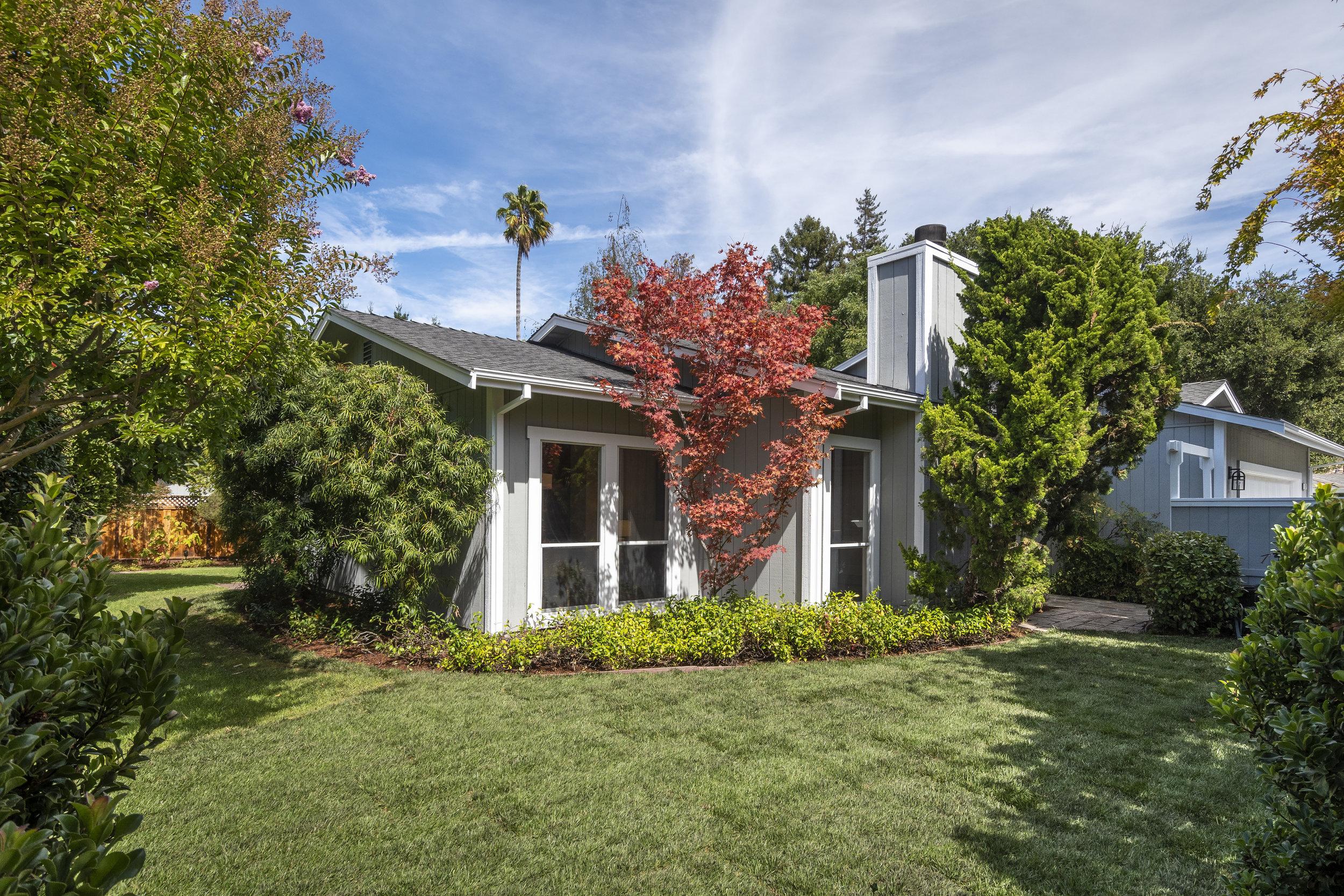 389 O'Connor St, Menlo Park, CA | $2,050,000