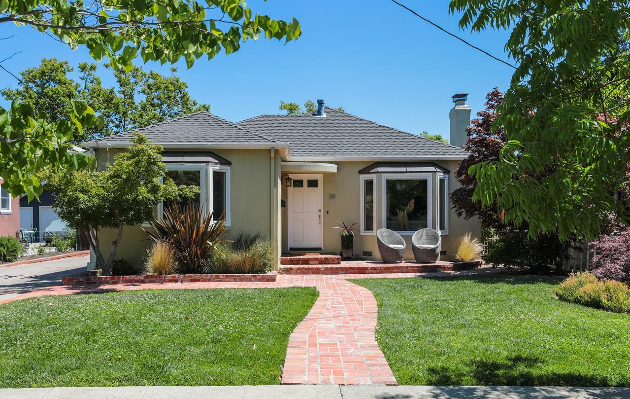 319 Jeter St,Redwood City, CA | $2,160,000