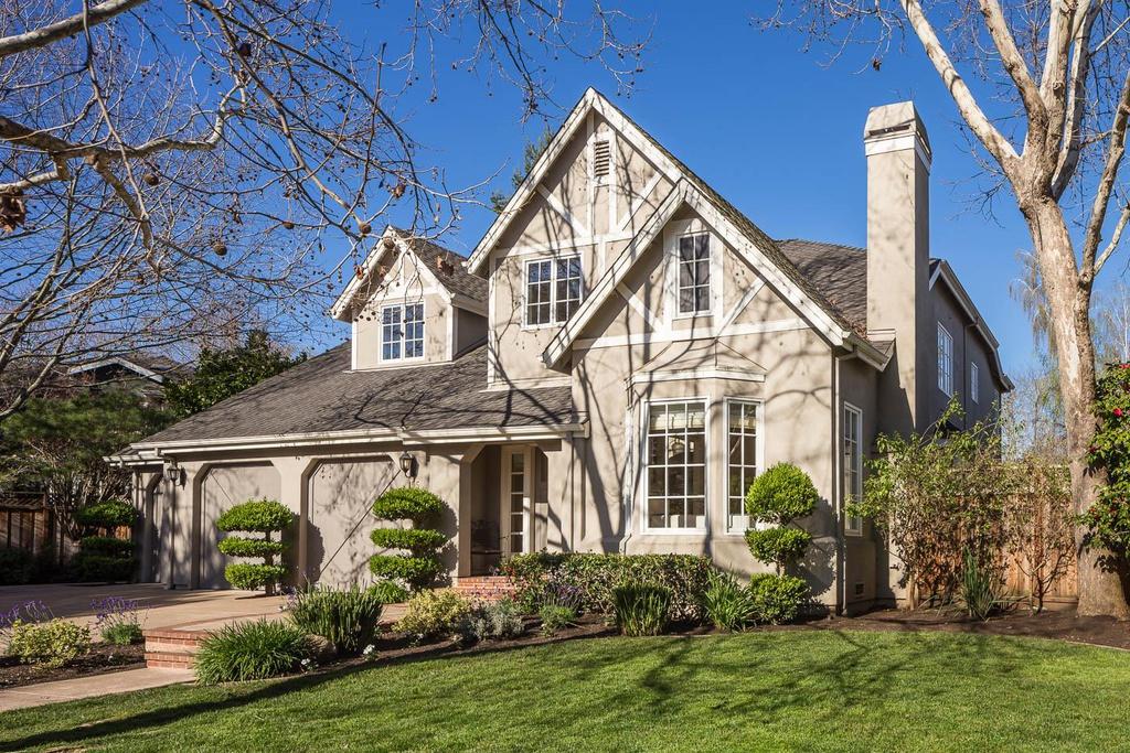 195 Seminary Dr Menlo Park, CA | $3,925,000 | Represented Buyer