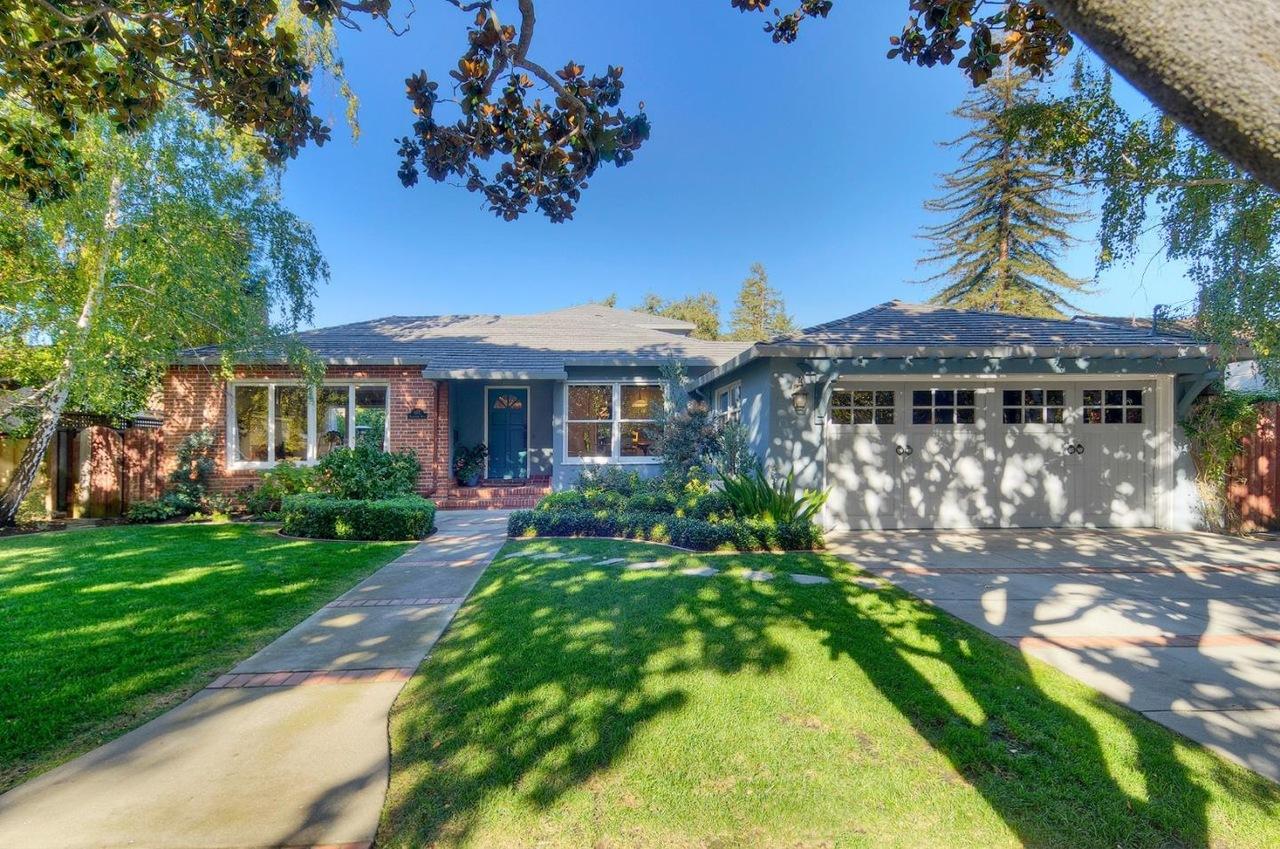 958 Blandford Blvd Redwood City, CA 94062 | $2,486,250