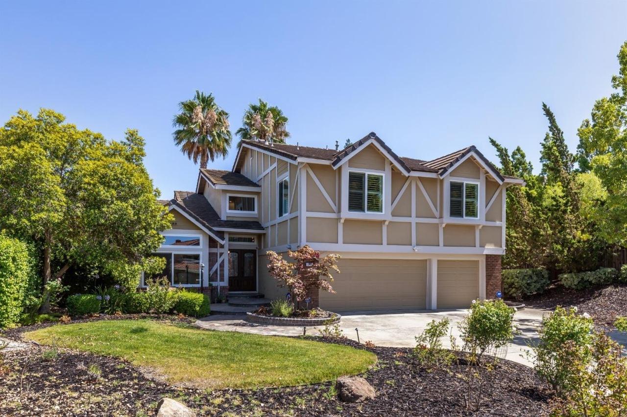 1246 Valley Quail Circle , San Jose CA | $2,108,800