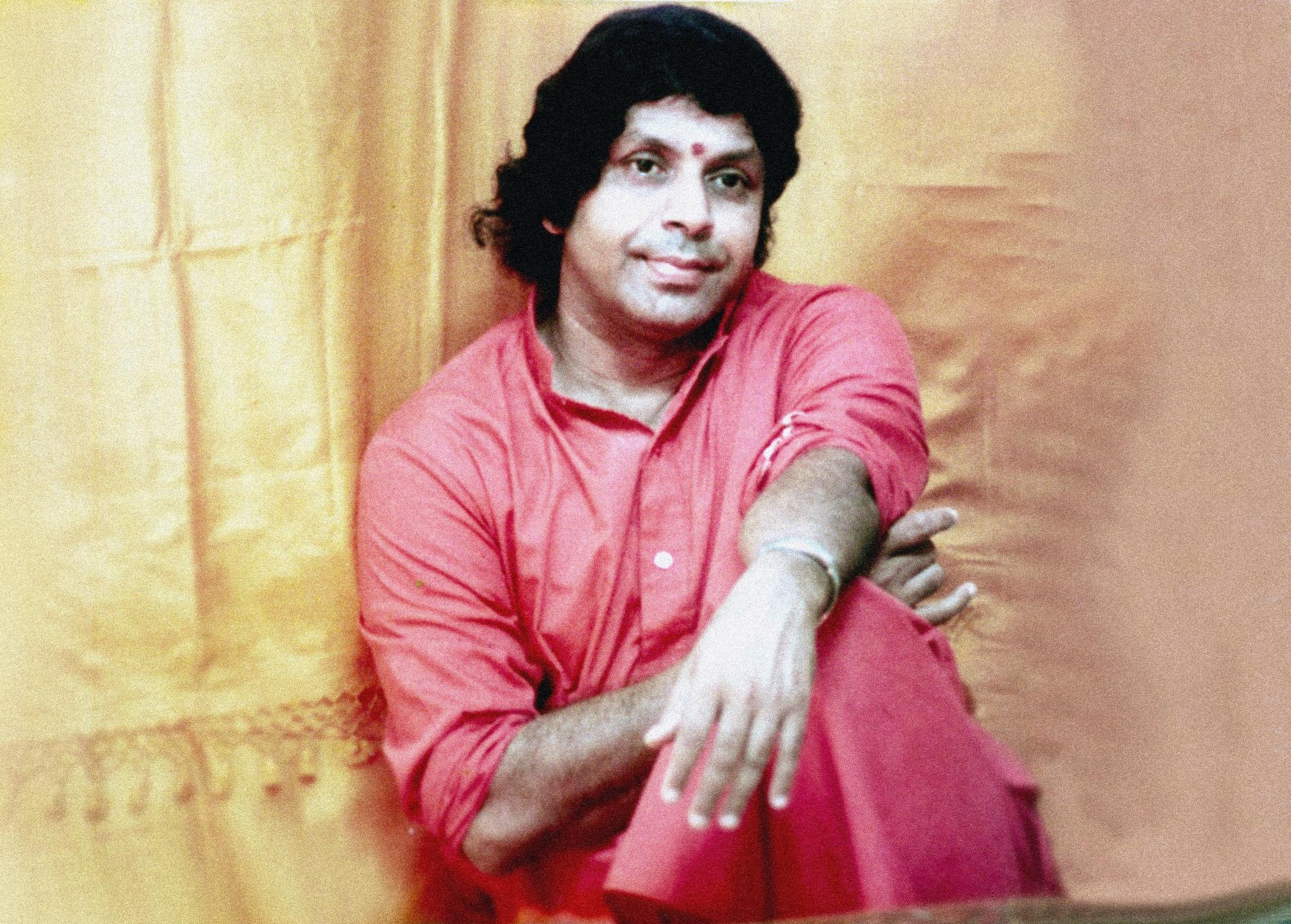 Swami Shantanand Sarawati |Our founder, guiding light and inspiration.