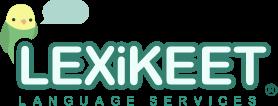 lexikeet-language-services