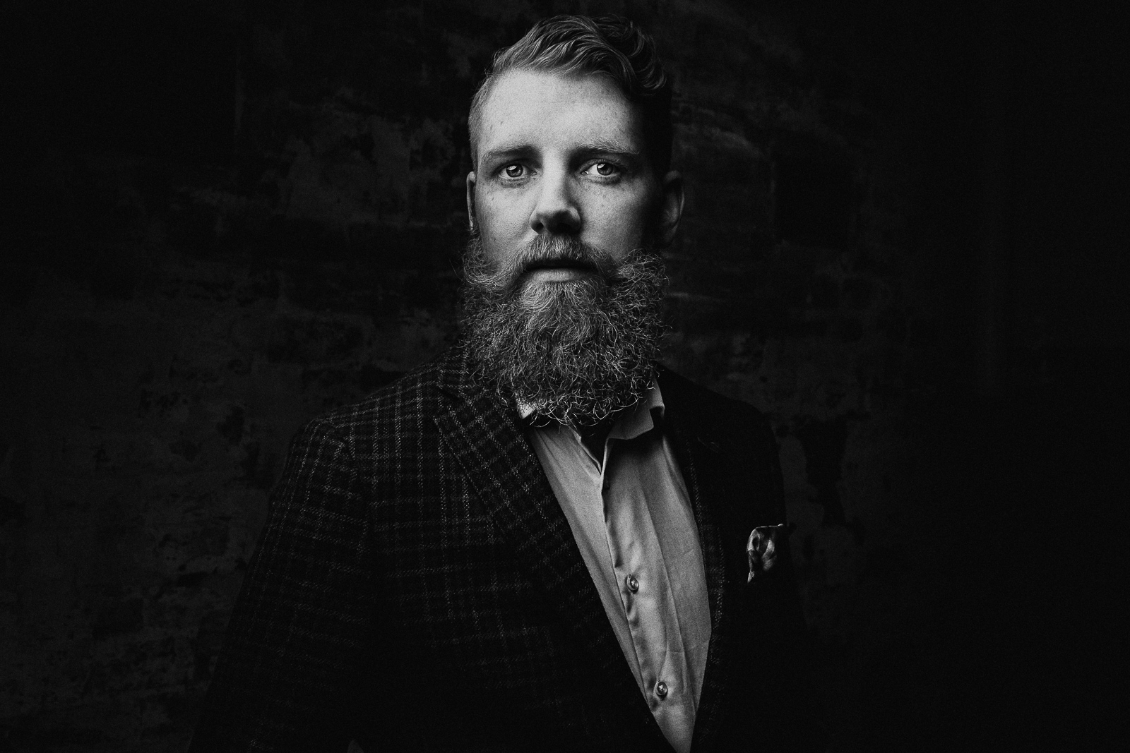 Dr Jason Fox, gentleman explorer (photo by  Oli Sansom ) Download:  high-res photo  /  low-res photo