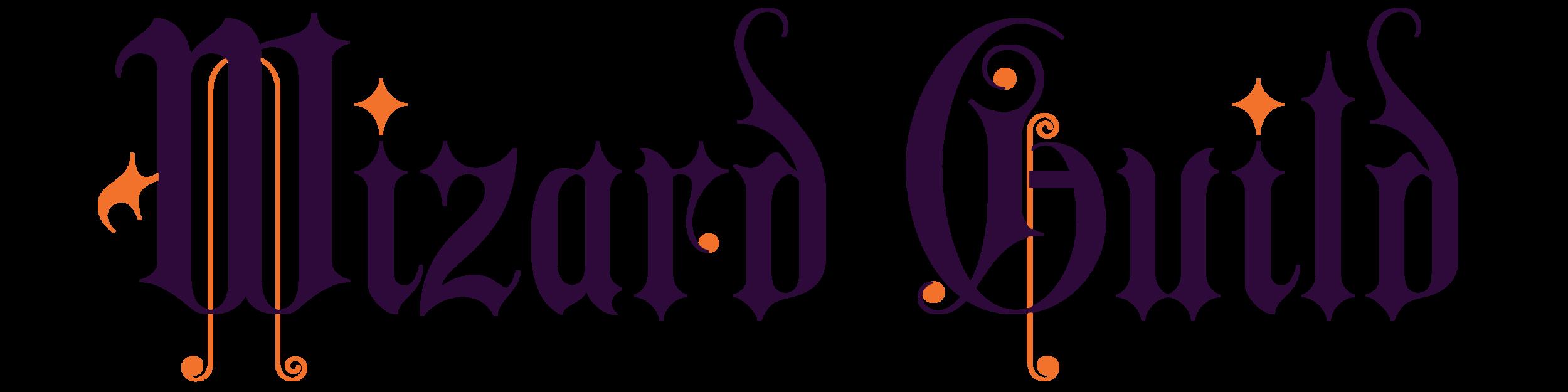 Wizard Guild wordmarque.png