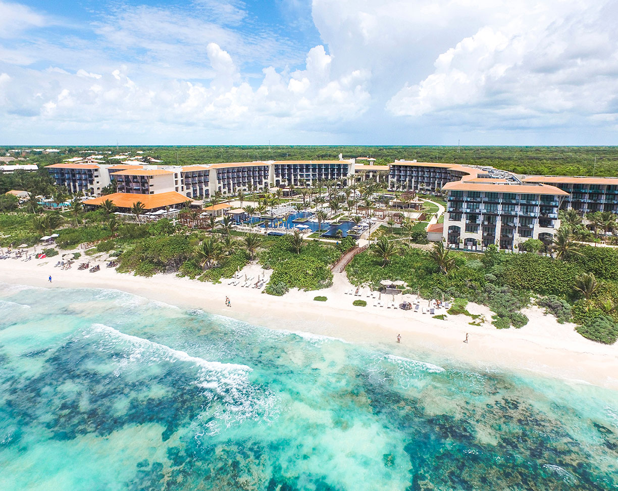 THIS PHOTO BELONGS TO UNICO HOTEL RIVIERA MAYA. CLICK FOR THE WEBSITE.