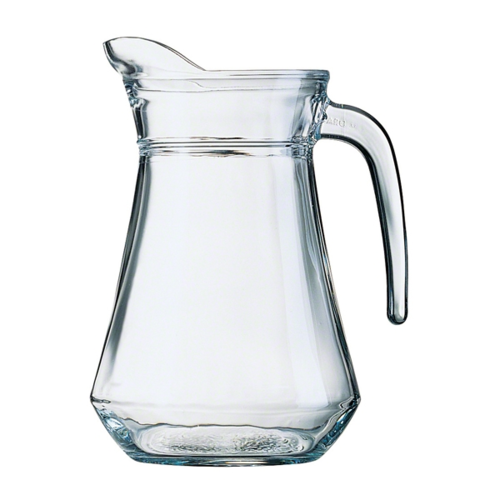Beer Jug with Lip $2.75ea