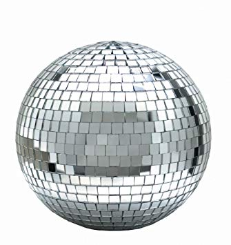 Mirror Ball $35.20ea