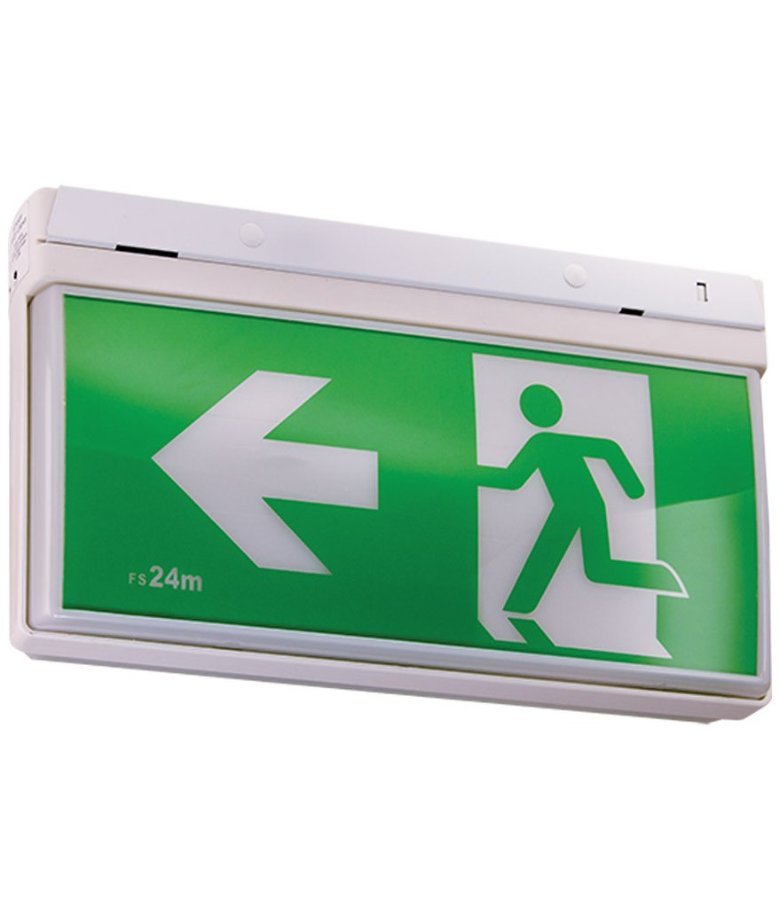 Exit Sign - Light up