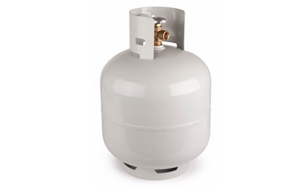 9kg Gas Bottle $24.75