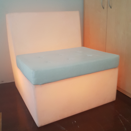 Lounge Piece $55.00