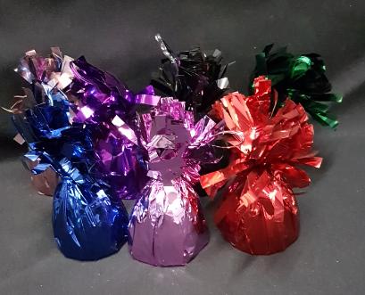 Balloon weights $1.00ea