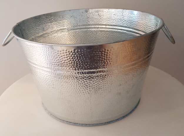 Aluminium Drinks tub $6.60