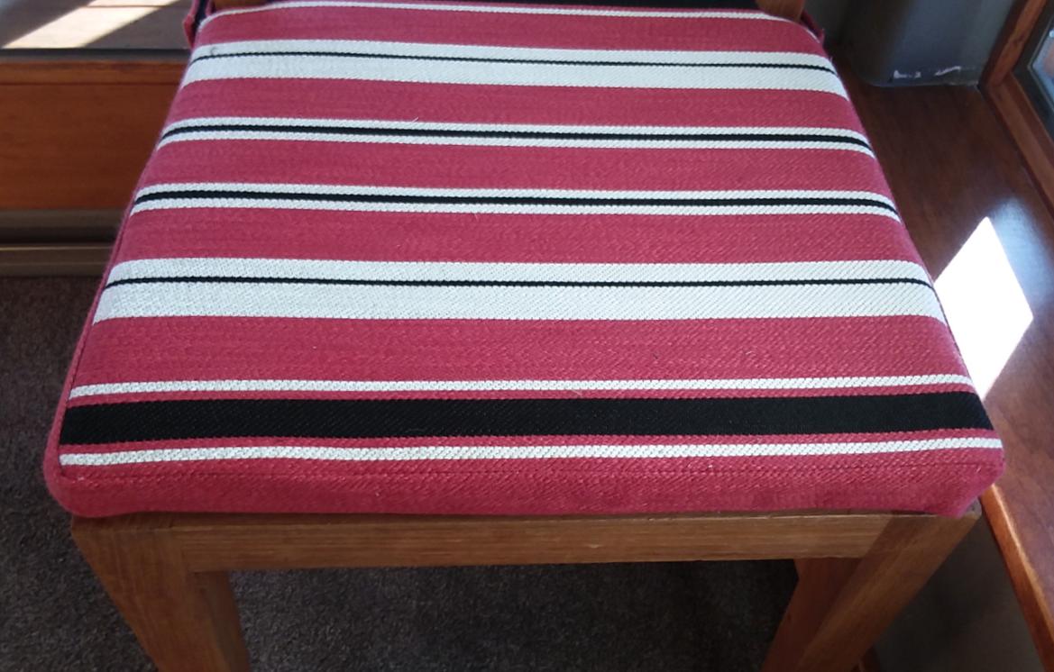Interior Upholstery -