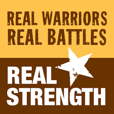 Real Warriors – A great resource facilitating recovery and supporting reintegration of returning service members, veterans and their families - http://www.realwarriors.net/veterans