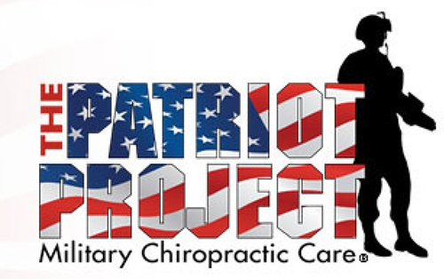 The Patriot Project is a great resource for those Veterans needing Chiropractic Care. - http://www.patriot-project.org/