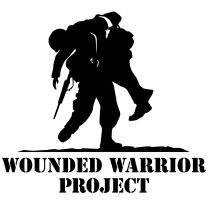 Wounded Warrior Project – To honor and empower wounded warriors. - http://www.woundedwarriorproject.org