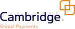Cambridge Global Payments - International Payments   Cambridge Global Payments ensures secure and on time payments to various vendors around the world. By offering an easy interface and an on-time payment guarantee, they have become the centerpiece for mitigating financial risk with foreign exchange exposure.