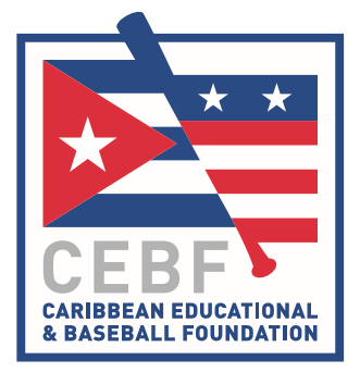 Caribbean Educational & Baseball Foundation   CEBF develops and implements youth-focused programs and activities that foster goodwill, promote people-to-people contact, and enhance mutual understanding and cultural education among the U.S., Cuba and other Caribbean neighbors and in the communities in which they serve.