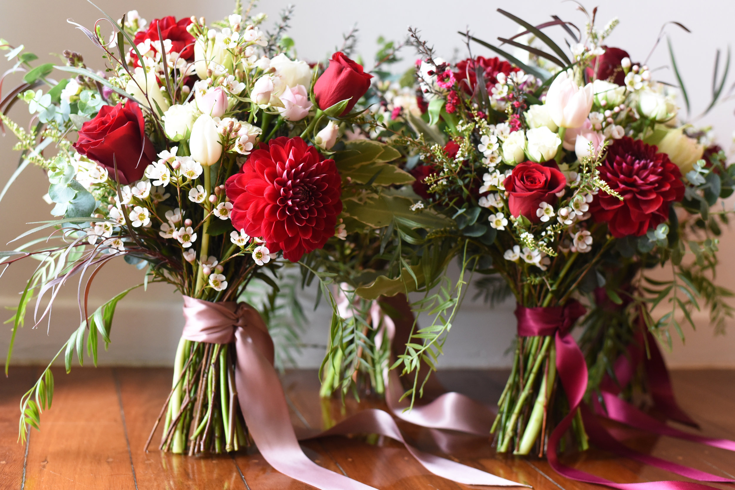 We are Fleurpot! - Floral styling specialising in Weddings and Events.Based in Brisbane, Australia.