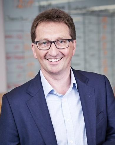 David Marchant - Founder - Inform Economics