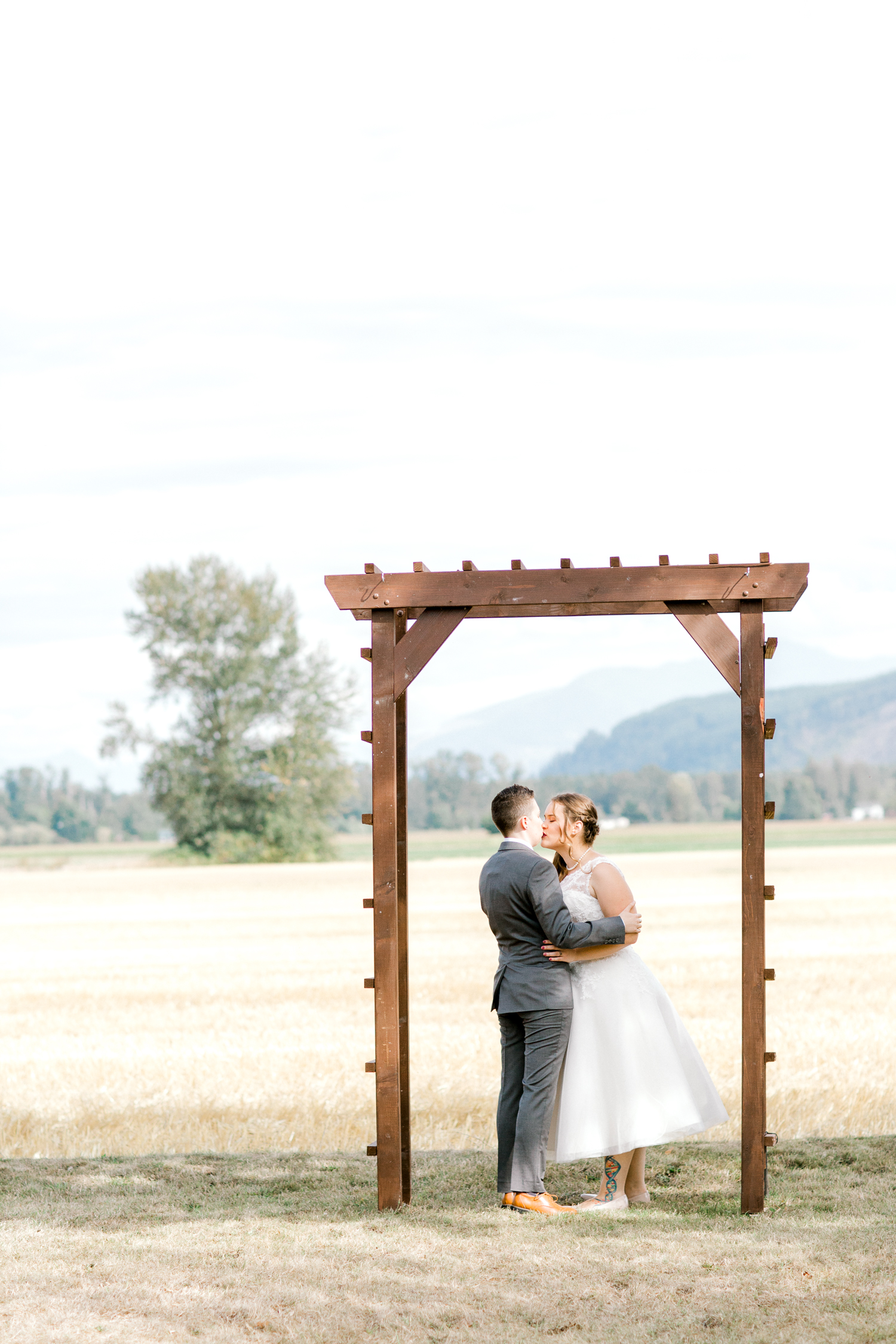 anacortes wedding photographer