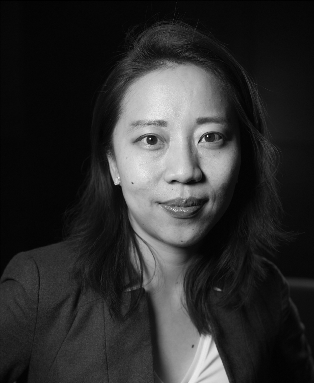 Yao Zhang, Founder & CEO,  RoboTerra Inc