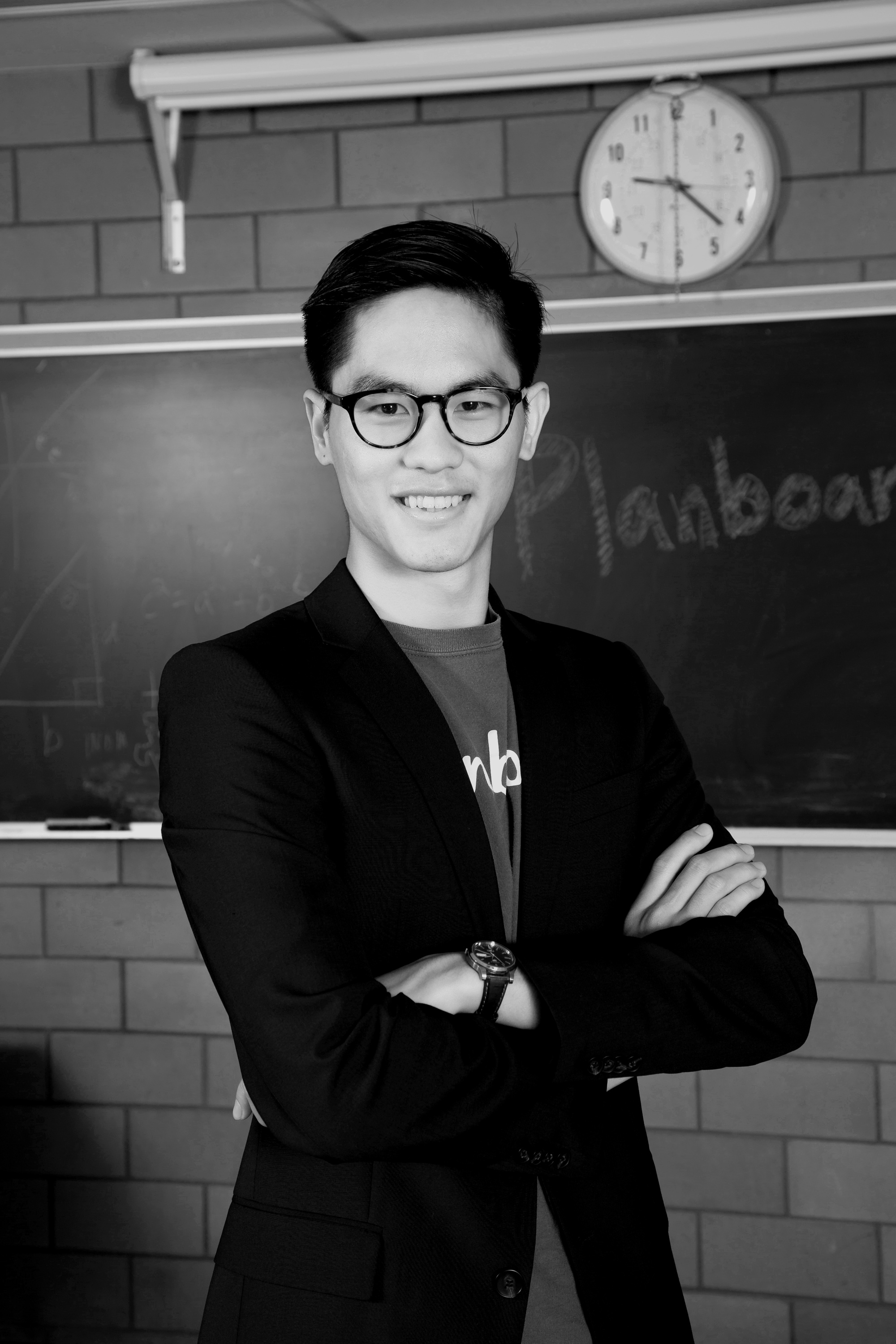 William Zhou is the CEO of Chalk, a K-12 education company that helps schools achieve data-driven decision making in curriculum, instruction, and assessment. Zhou has been passionate about entrepreneurship from a young age, founding his first company in high school. He launched his first Internet business in 2010, which he sold at the age 18 during his first year of computer science at the University of Waterloo. To pursue the bigger challenge of changing education, Zhou founded Chalk to create data-driven education. Forbes named Zhou top 30 under 30. From small, independent schools to large, national school networks, Chalk is behind the academic strategies influencing millions of students.