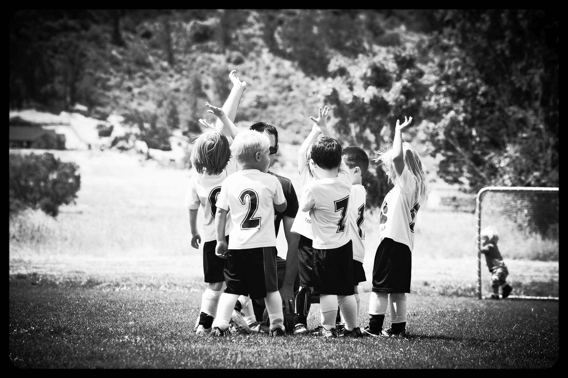 Sports Team Meetings