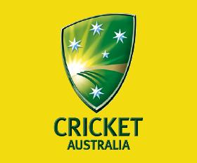 Cricket Australia webstore