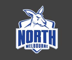 North Melbourne Kangaroos webstore