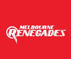 Melbourne Renegades Webstore