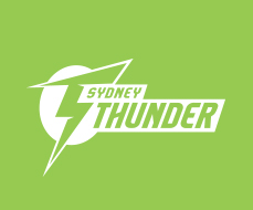 The Sydney Thunder Webstore