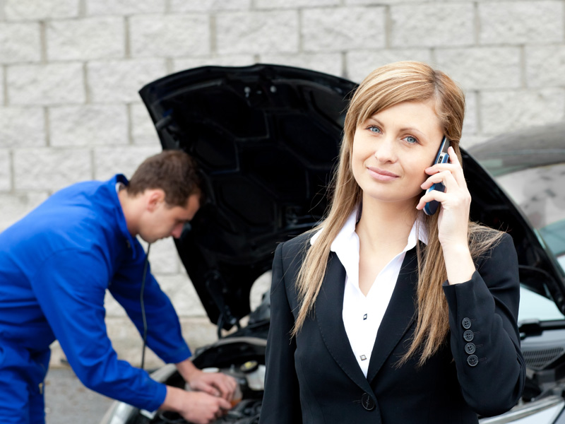 auto care - Complete Diagnotics