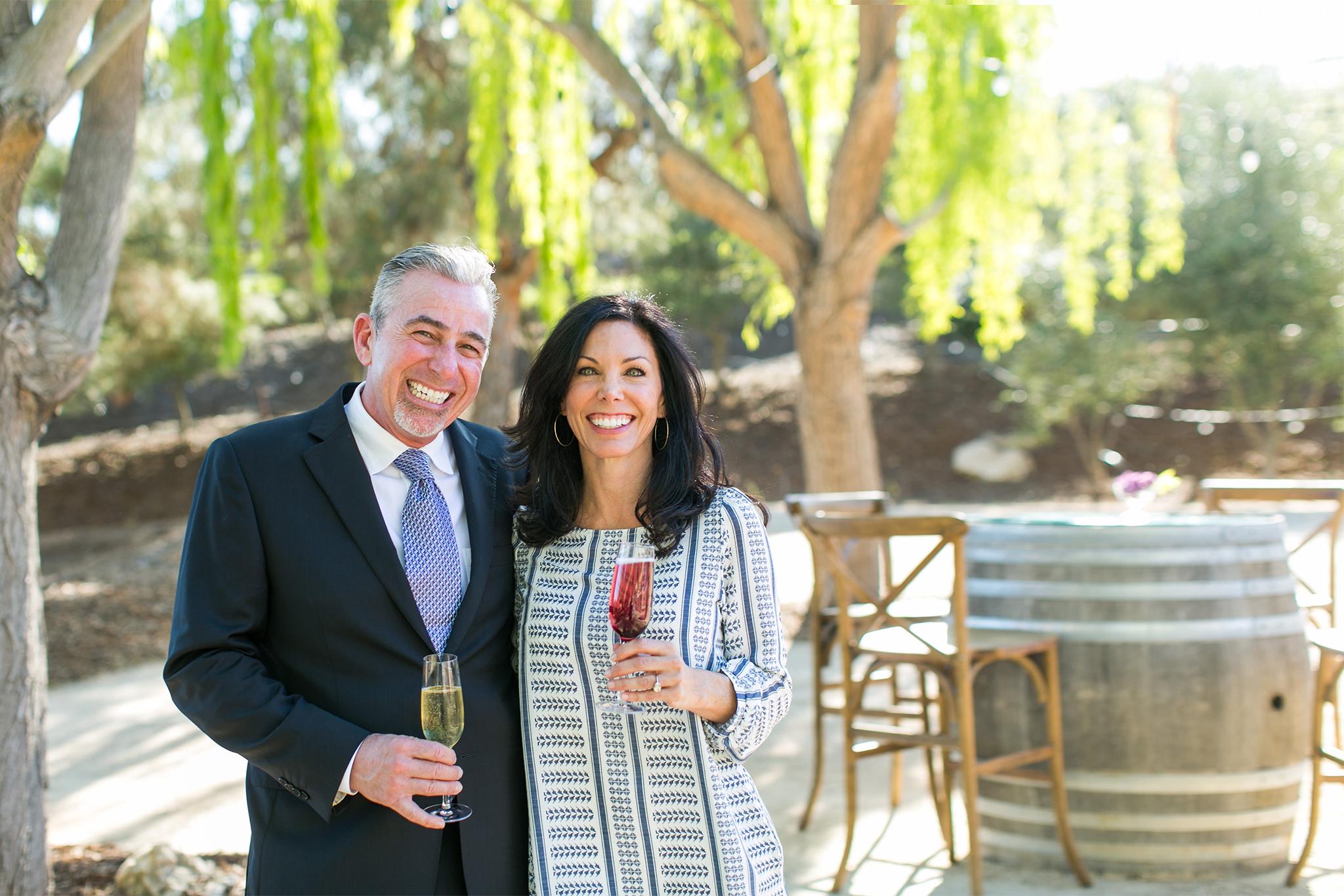 Rich & Tracy Secchiaroli -