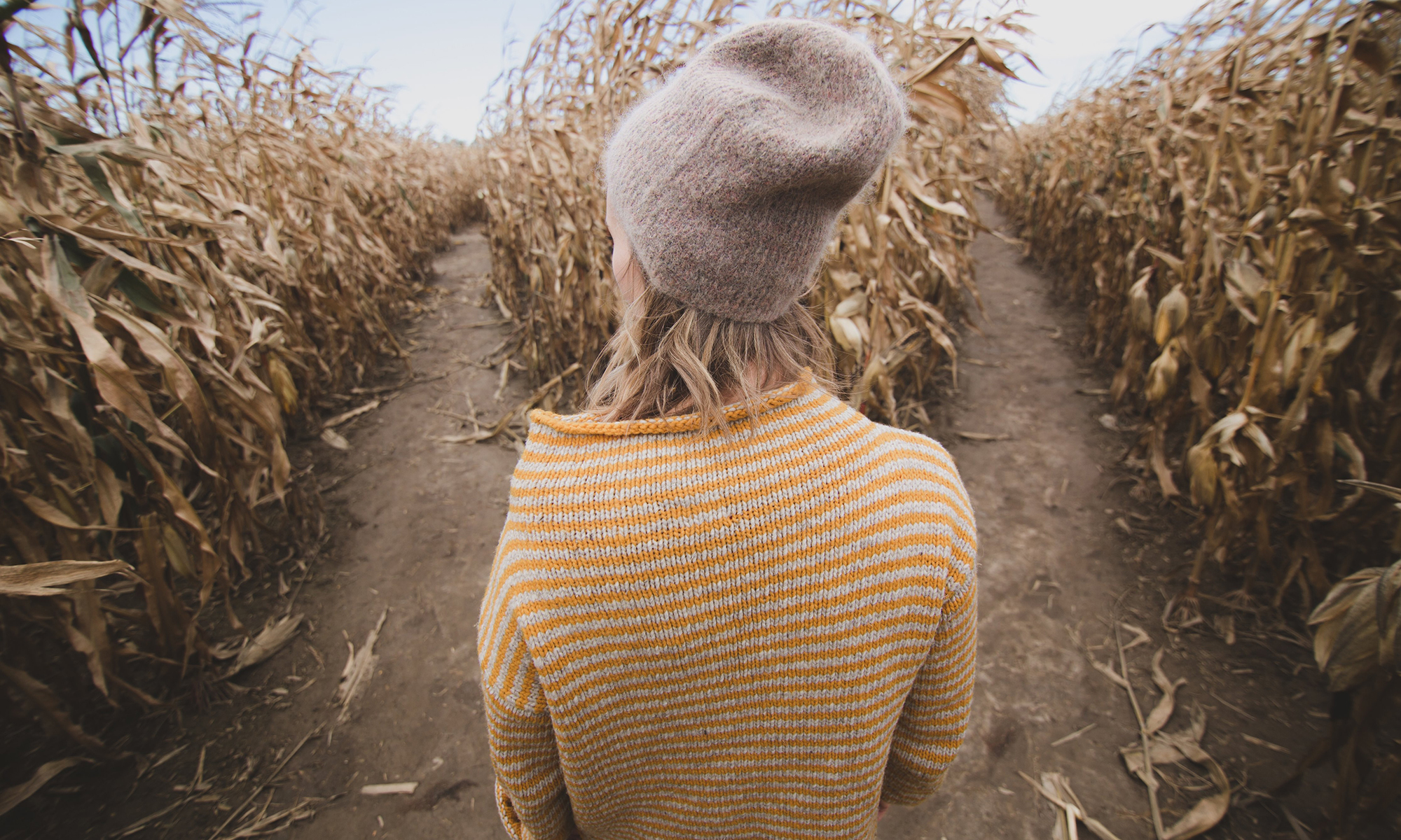 How to Stop the Cycle of Indecision and Trust Yourself -