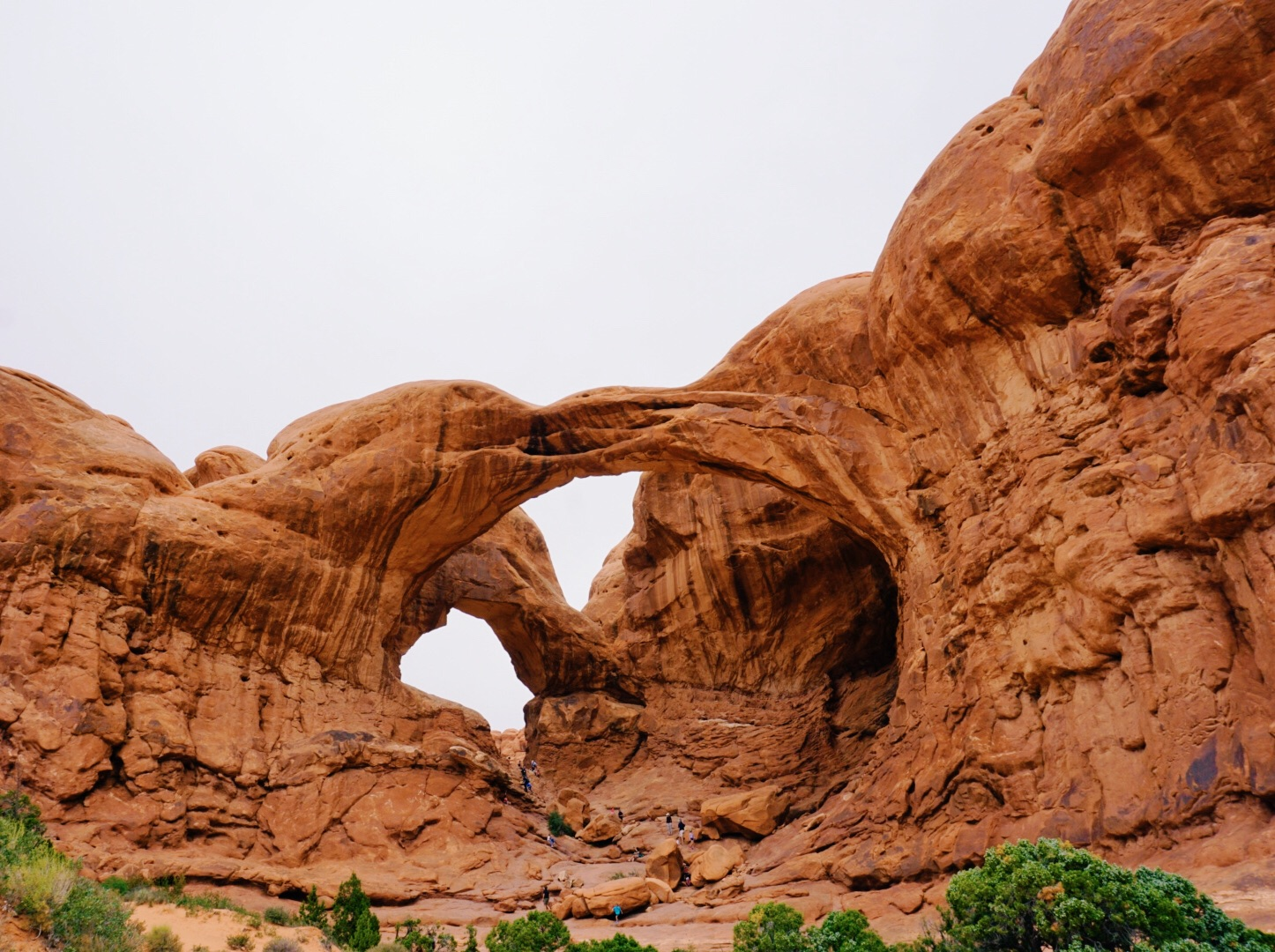 Arches National Park, Utah -