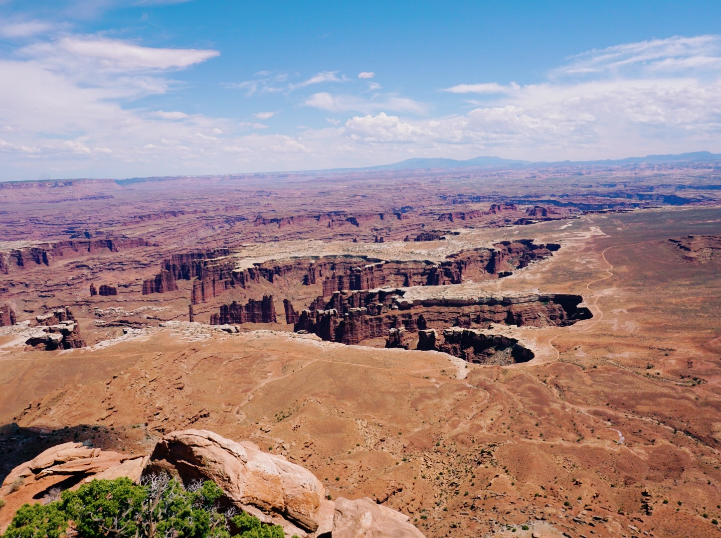 Canyonlands National Park, Utah -