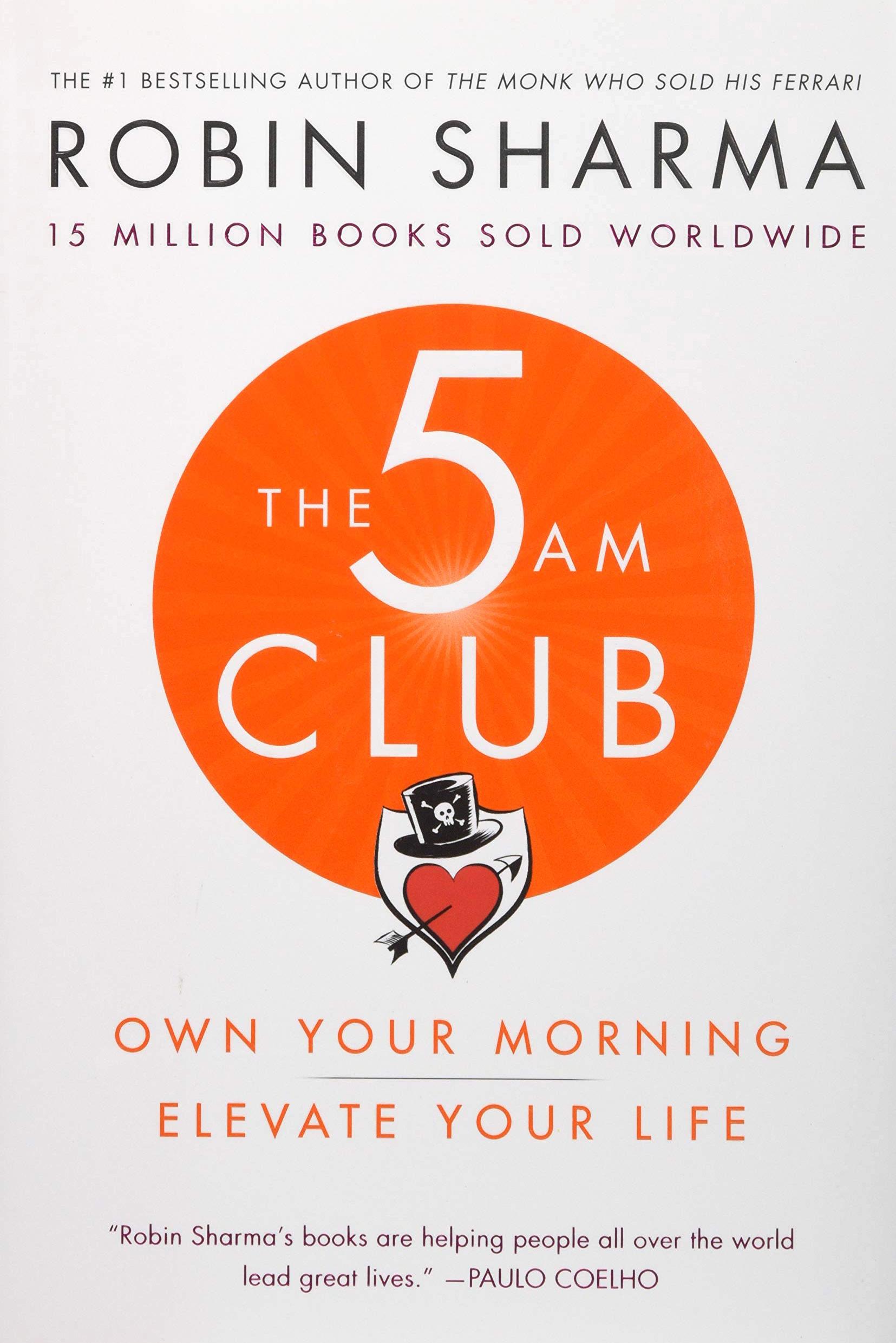 The 5am Club