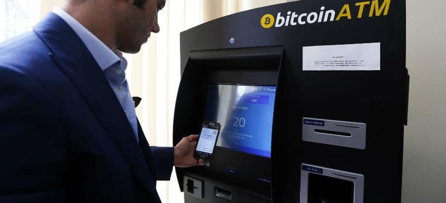 possedere un atm bitcoin requisiti per il commercio di bitcoin