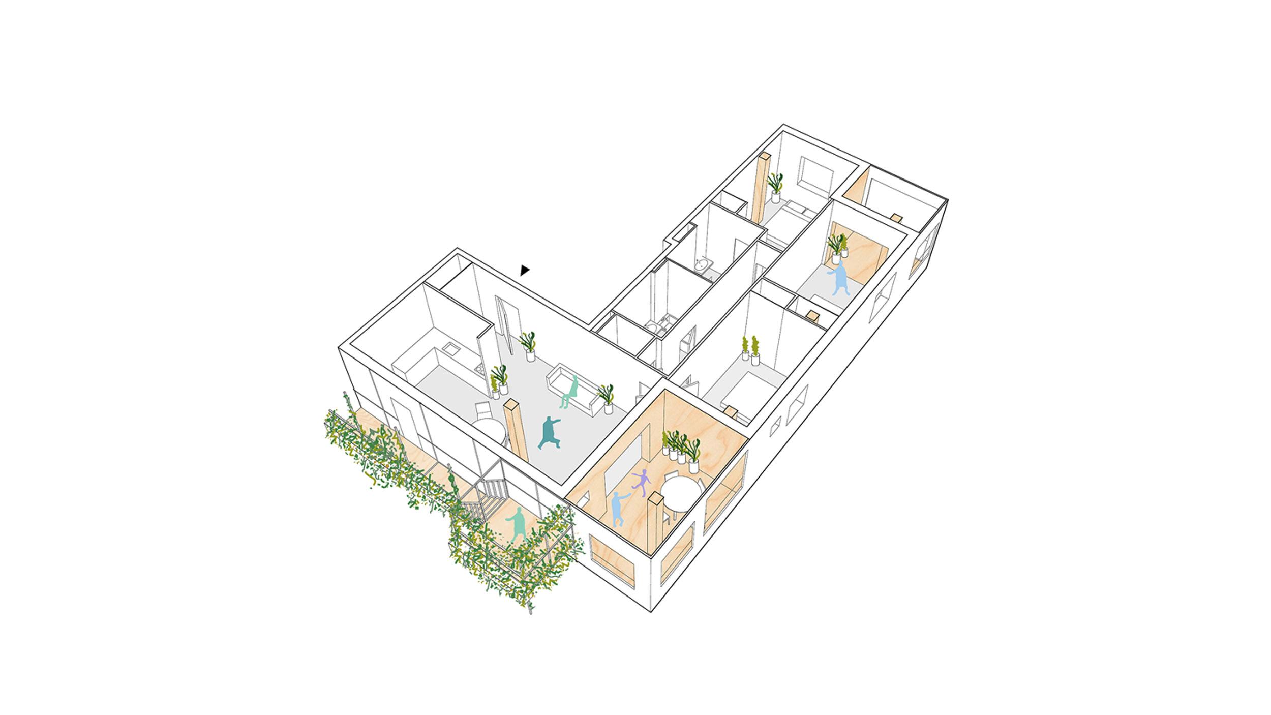 AR architectes Studio d'architectures Art & Build lan kaufman borad B1A3 semapa bruneseau massena (8).jpg