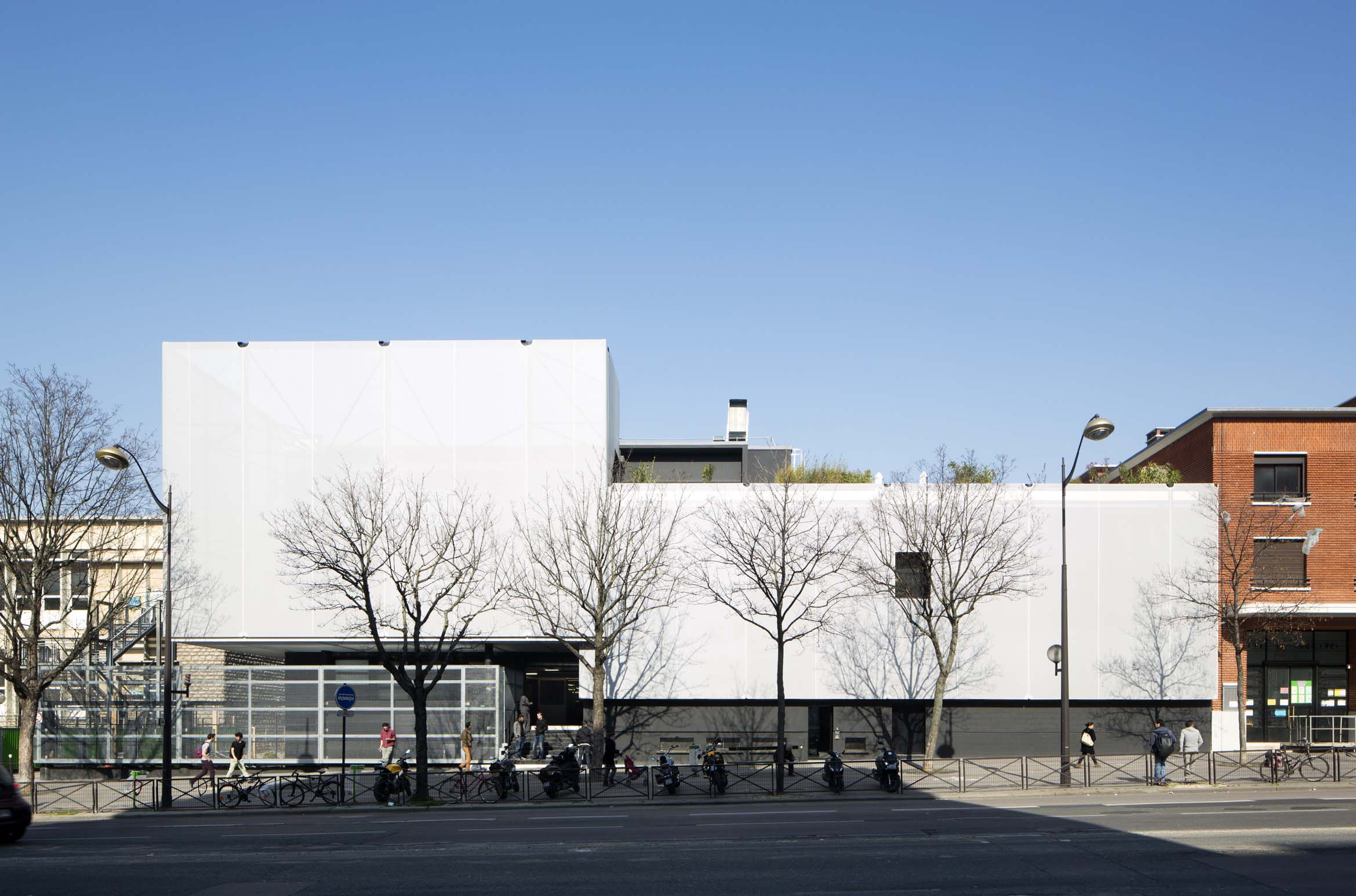 Ecole 42 - NOC 42 - AR Studio Architectures - Xavier NIEL - Kwame YAMGNANE - Florian BUCHER - Nicolas SADIRAC - Free - Reinventer Paris (6).jpg