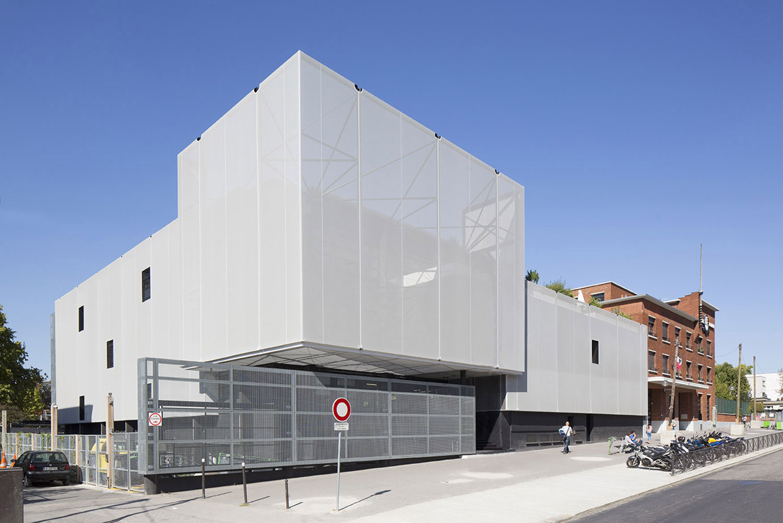 Ecole 42 - NOC 42 - AR Studio Architectures - Xavier NIEL - Kwame YAMGNANE - Florian BUCHER - Nicolas SADIRAC - Free - Reinventer Paris (11).jpg