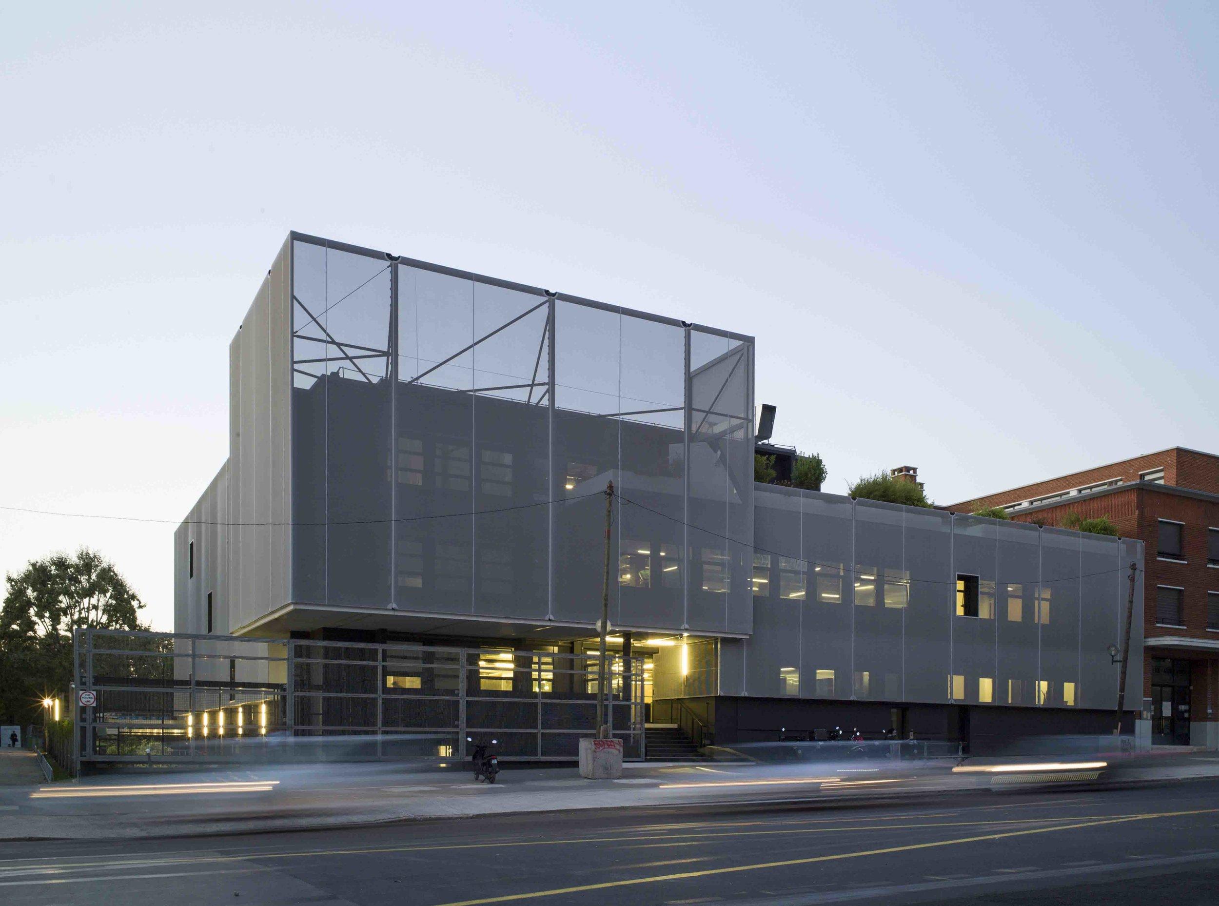 Ecole 42 - NOC 42 - AR Studio Architectures - Xavier NIEL - Kwame YAMGNANE - Florian BUCHER - Nicolas SADIRAC - Free - Reinventer Paris (1).jpg