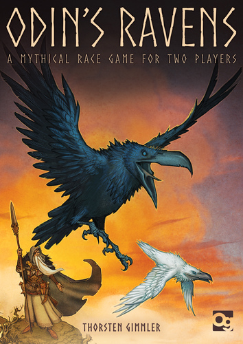 Board Game for Two - $18+ - If you two are more like the kickin'-it-at-home type, you probably know that a good board game for two is a tough find. Odin's Ravens is GG Tested, but we've also heard some legit things about Fog of Love (which seems to be appropriate for the occasion!).