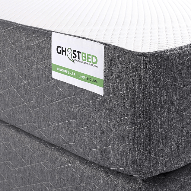A new mattress - $695+ - GhostBedUpgrading your mattress is one of the most adult things you can do, second to ordering a glass of port at a restaurant. There are a billion mattress companies out there--we sleep very well in our Ghostbed!