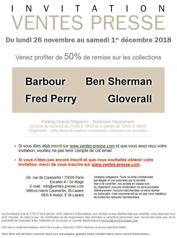 Bon-plan-Ventes-presse-Barbour-Ben-shermann-Fred-Perry-Gloverall.jpg