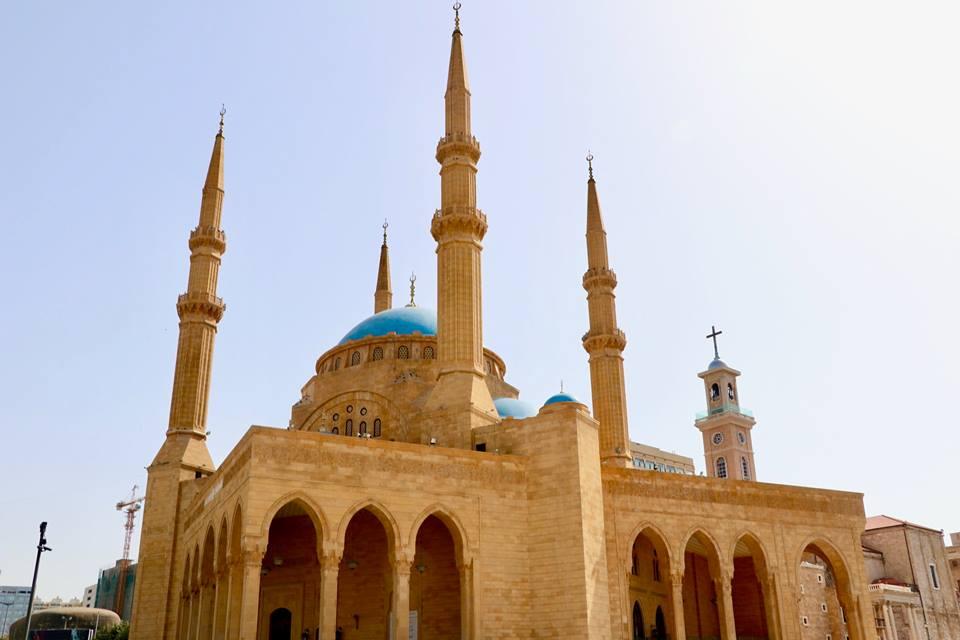 Lebanon#66 - 2018